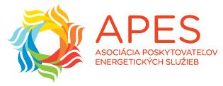 APES - ASOCIÁCIA POSKYTOVATEĽOV ENERGETICKÝCH SLUŽIEB